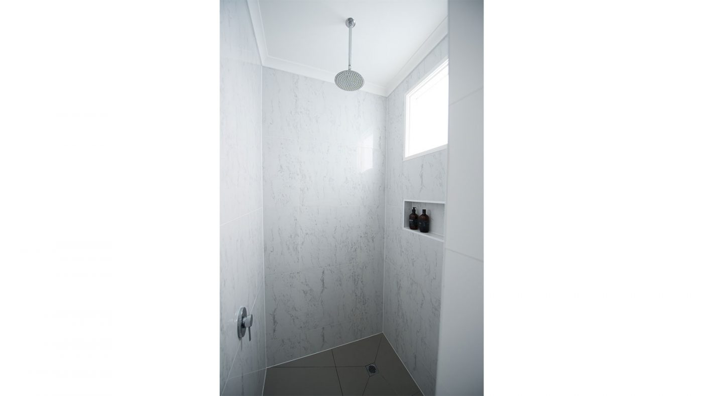 JSS Melbourne Bathroom Renovation