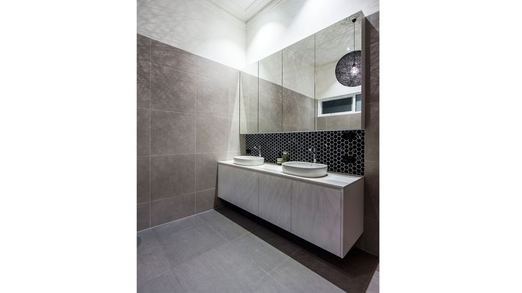 nb Melbourne Ensuite Bathroom Renovation