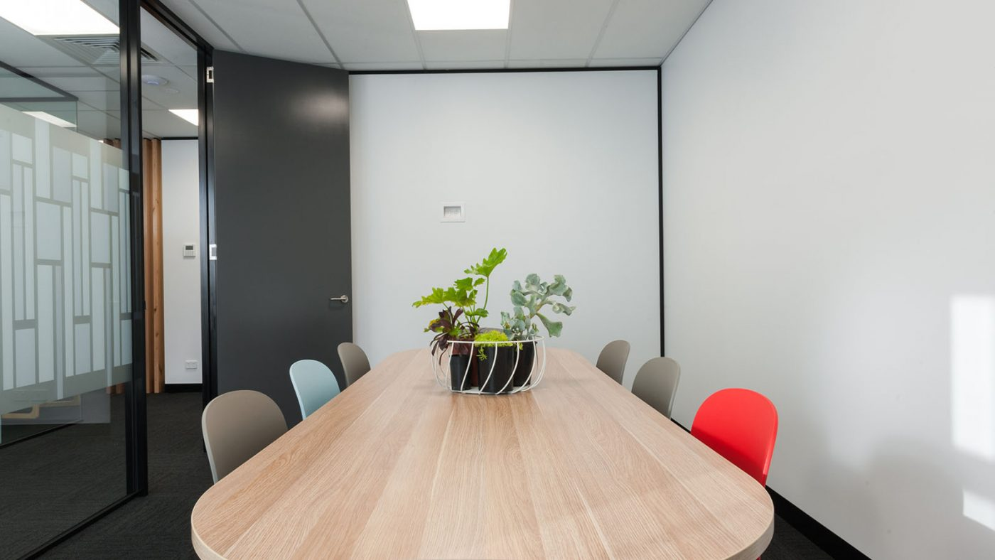 Active TV Commercial FitOut Clarity_Heatherton