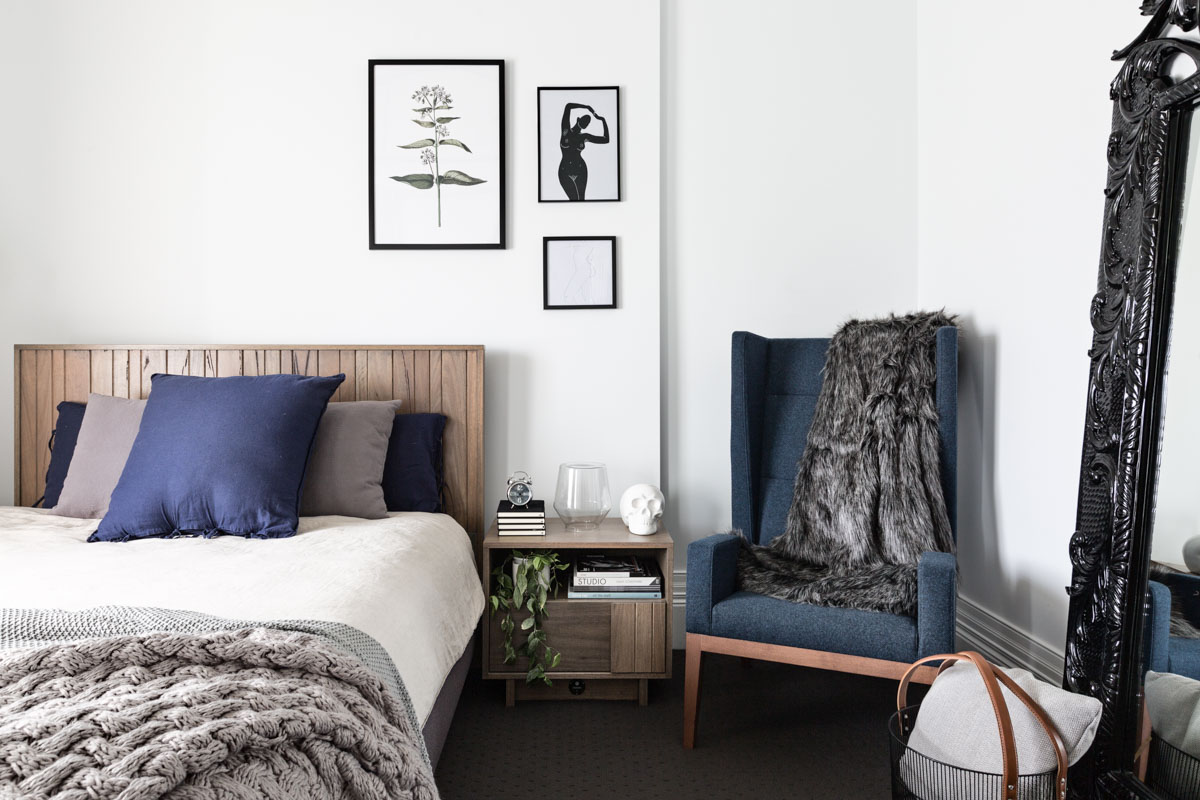 NSC Interior Renovation and Styling - Ascot Vale Melbourne 18