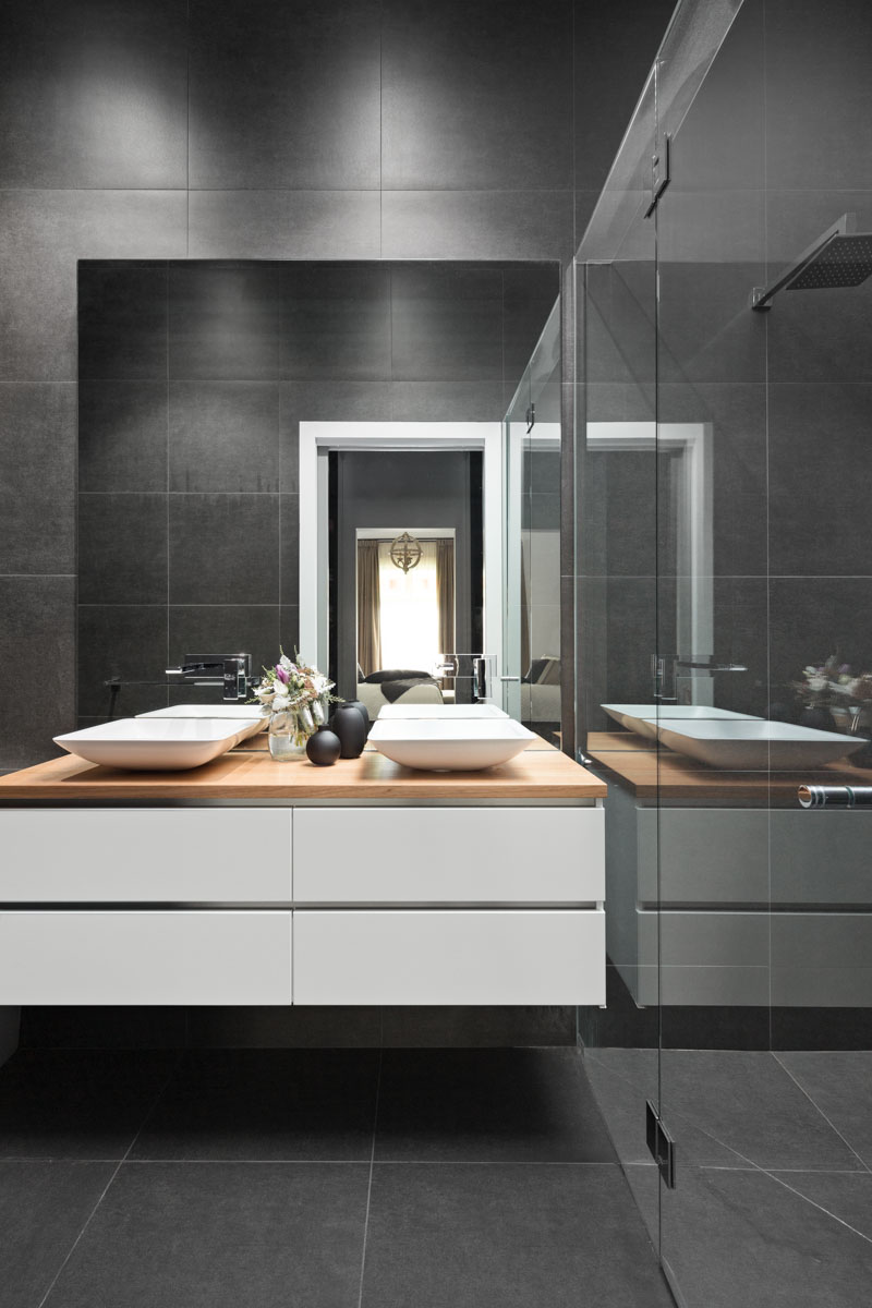 NSC Interior Bathroom Renovation and Styling - Ascot Vale Melbourne 22