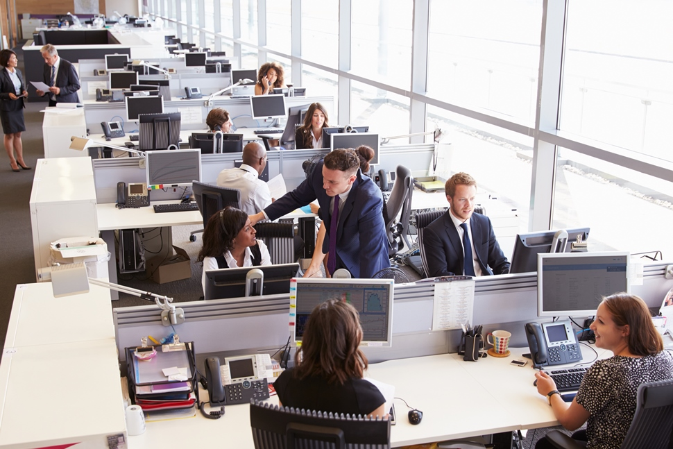 The-art-of-managing-space-in-the-workplace