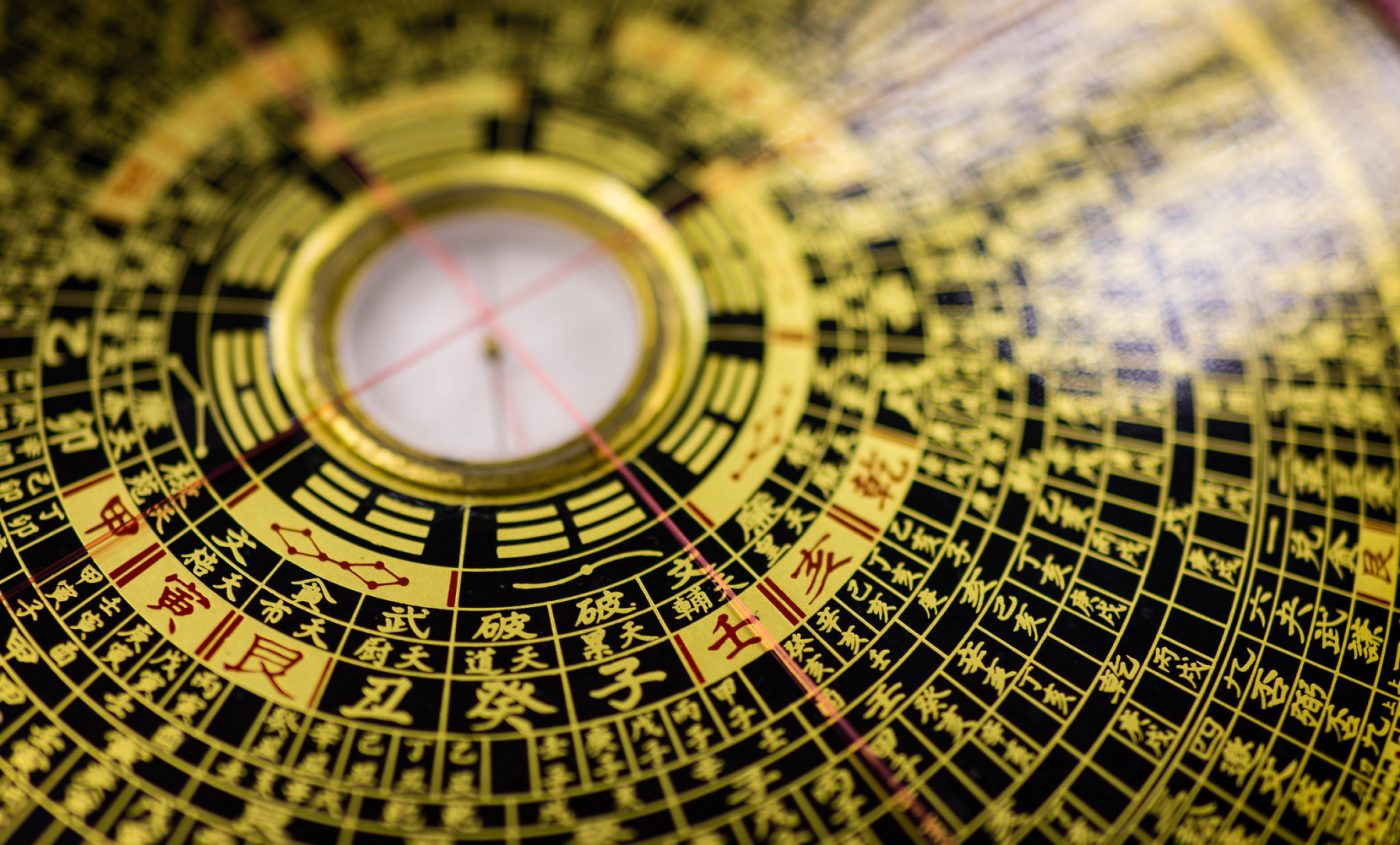 What Is Feng Shui Astrological Clock